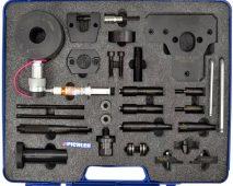 Zestaw do wyciagania wtryskiwaczy Citroen Peugeot 2.2L DW10 DW 12 z siłownikiem 20 Ton
