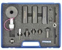 Zestaw do wyciągania wtryskiwaczy Mercedes CDI 15 części