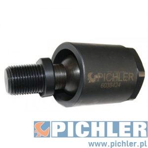 zdjęcia Adapter kulowy 6038424 M18x1,5 do zestawu adapterów do wtryskiwaczy 26452