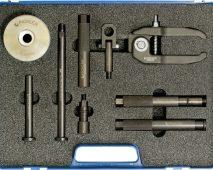 Podstawowy zestaw do wyciągania wtryskiwaczy M12x1 i M12x1,5, 9 części
