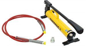 Pompa hydrauliczna 700 BAR
