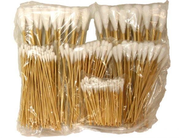 zdjęcia Pałeczki do czyszczenia gniazd w głowicy do zestawu 5184