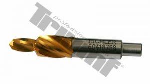 Frez 9,0×48,7mm z krótkim noskiem z zestawu M10 nr 26216 RG1