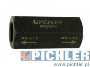 zdjęcia Adapter do młotka bezwładnościowego M16x1,5: M18x1,5