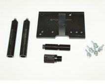 Adaptery dodatkowe do 30 częściowego zestawu 26332. Odpowiednie do PSA dwu-zaworowych silników DW RHY/RHZ 2.0l/8V, RG1